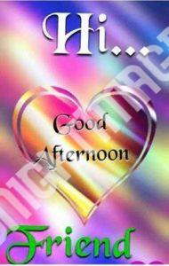 Good Afternoon1