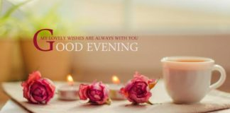Good Evening5
