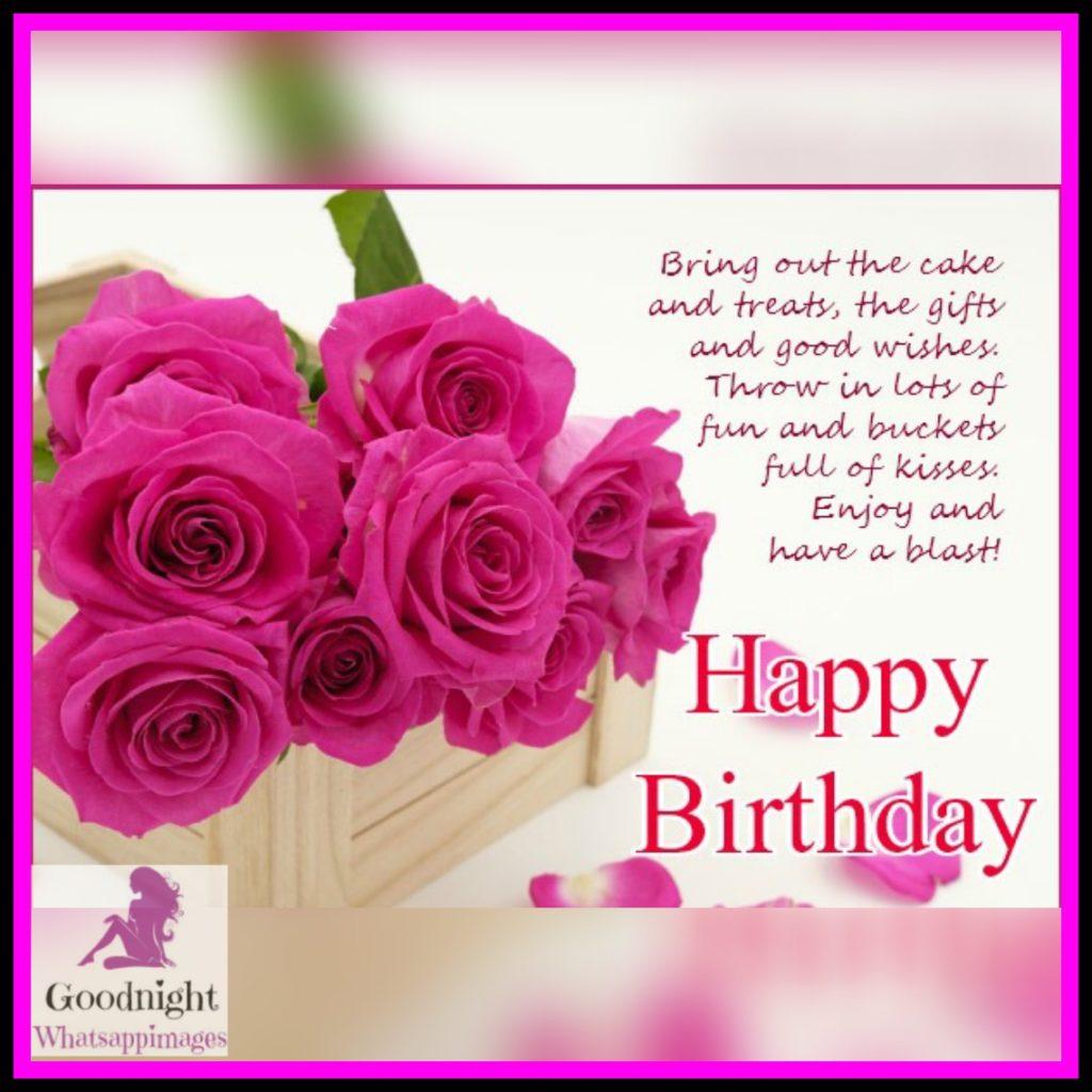 Best Prosperous Happy Birthday wishes