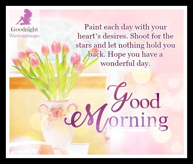 goodmorning31