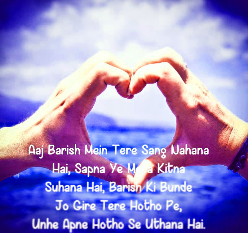 Best Hindi Love Shayari Quotes Whatsapp Status56