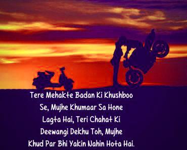 Best Hindi Love Shayari Quotes Whatsapp Status81