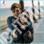 Cute Love Couple WhatsApp DP Images11
