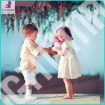 Cute Love Couple WhatsApp DP Images12