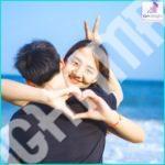 Cute Love Couple WhatsApp DP Images2
