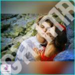 Cute Love Couple WhatsApp DP Images7