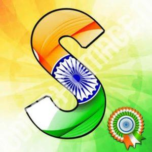 Happy Re public Day Whatspp DP With Indian flag17
