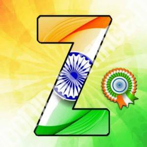 Happy Re public Day Whatspp DP With Indian flag23