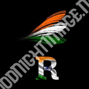 Happy Re public Day Whatspp DP With Indian flag25