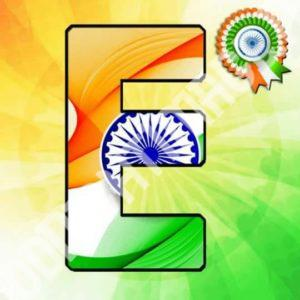 Happy Re public Day Whatspp DP With Indian flag4