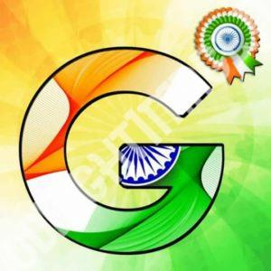 Happy Re public Day Whatspp DP With Indian flag6