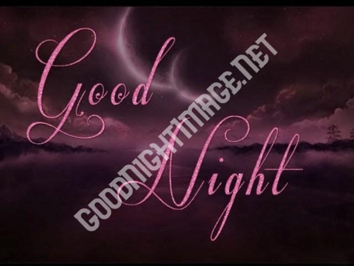 19+ Good Night Image With Shayari For Love In Hindi