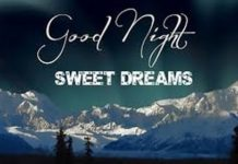 Lovely Good Night Images40
