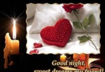 Lovely Good Night Images42