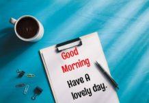 good morning image 23