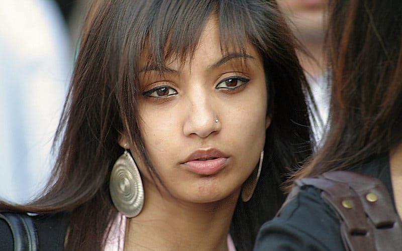 Beautiful Desi Girl Photos