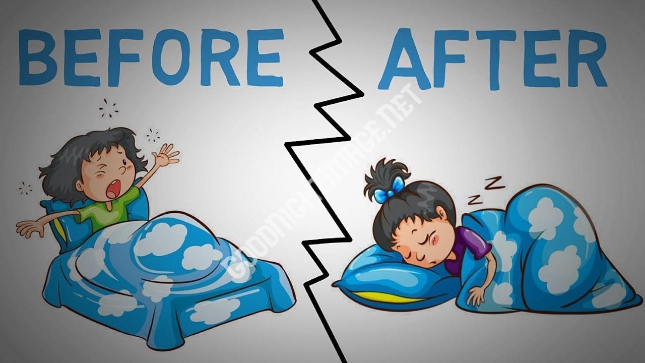 Easy Ways To Improve Sleep Hindi | आसान तरीके नींद को बेहतर करने के उपाय