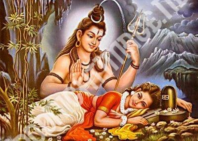 god-shiva-and-goddess-parvati-8