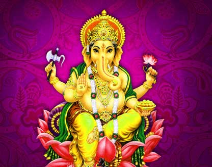 Best Lord Ganesha Images HD 1080p Download Free