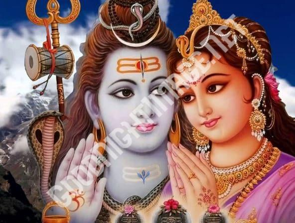 Lord Shiva Good Morning Wallpaper | Good Morning Photo HD Download